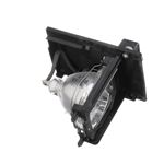 OSRAM TV Lamp Assembly For MITSUBISHI WD73642