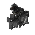 OSRAM Projector Lamp Assembly For SANYO LP-ZM5001