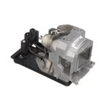OSRAM Projector Lamp Assembly For TOSHIBA TW301