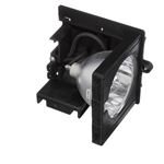 OSRAM TV Lamp Assembly For RCA HD61LPW163YX4 (H)