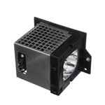 OSRAM TV Lamp Assembly For HITACHI 50V525
