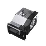OSRAM TV Lamp Assembly For PANASONIC PT61DLX25