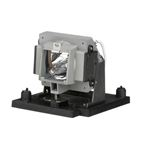 OSRAM Projector Lamp Assembly For SHARP XG-PH50NL LP2