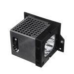 OSRAM TV Lamp Assembly For HITACHI 42V515