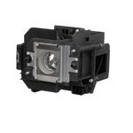 OSRAM Projector Lamp Assembly For EPSON EH-R4000