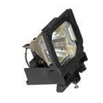 OSRAM Projector Lamp Assembly For SANYO LP-XF47F