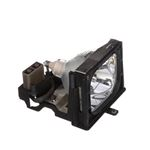 OSRAM Projector Lamp Assembly For PHILIPS LC6131/41