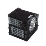 OSRAM Projector Lamp Assembly For TOSHIBA TBL4-LMP