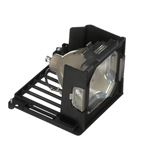 OSRAM Projector Lamp Assembly For SANYO POA-LMP102