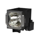 OSRAM Projector Lamp Assembly For SANYO PLC-WF20