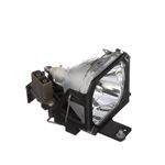 OSRAM Projector Lamp Assembly For EPSON ELPLP08