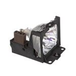 OSRAM Projector Lamp Assembly For SONY VPL-S600