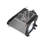 OSRAM TV Lamp Assembly For HITACHI 55VF820