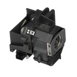 OSRAM Projector Lamp Assembly For EPSON V13H010L50