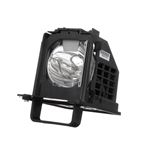OSRAM TV Lamp Assembly For MITSUBISHI WD60638