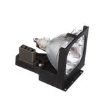 OSRAM Projector Lamp Assembly For SANYO PLC-SU11
