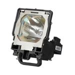 OSRAM Projector Lamp Assembly For SANYO PLC-XF47K