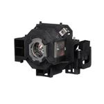 OSRAM Projector Lamp Assembly For EPSON EMP-X56