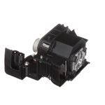 OSRAM Projector Lamp Assembly For EPSON EMP-63