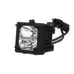 OSRAM TV Lamp Assembly For SONY KDS-60A2020