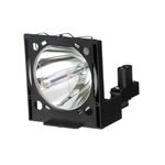 OSRAM Projector Lamp Assembly For SANYO PLC-XR70N