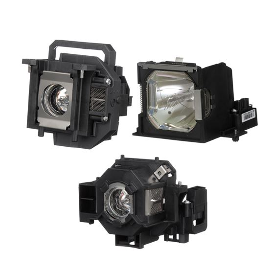 OSRAM Projector Lamp Assembly For EIKI LC-XG500L