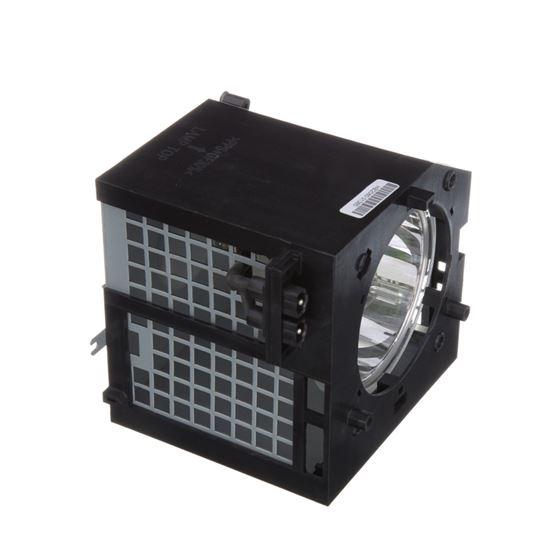 OSRAM TV Lamp Assembly For ZENITH RU-52SZ51D