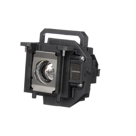 OSRAM Projector Lamp Assembly For EPSON VS400
