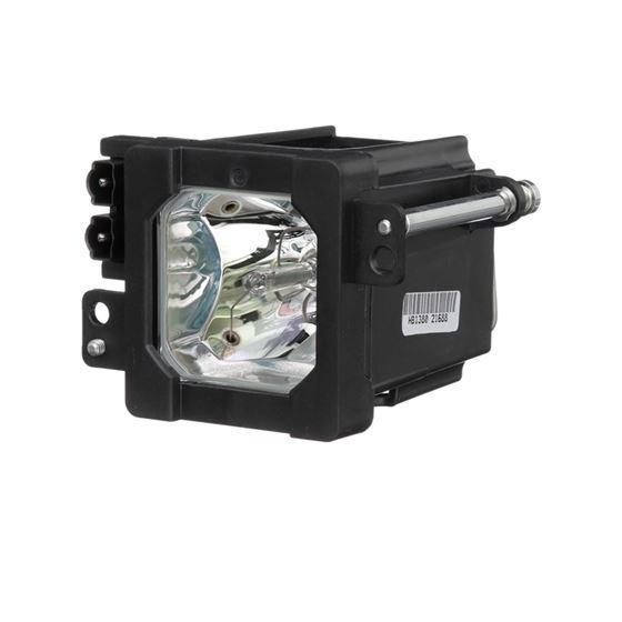 OSRAM TV Lamp Assembly For JVC HD52G587