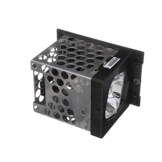 OSRAM TV Lamp Assembly For PANASONIC PT-45LC12