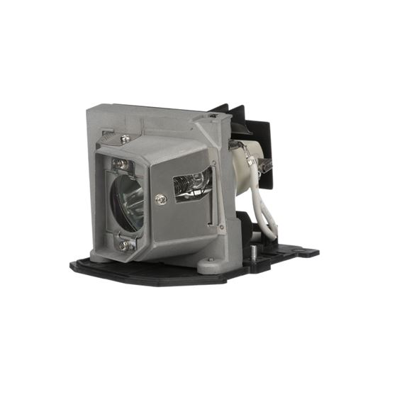 OSRAM Projector Lamp Assembly For OPTOMA D5216