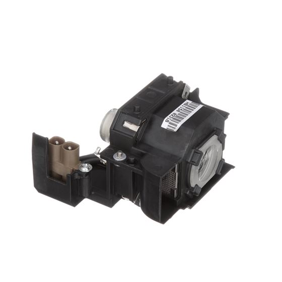 OSRAM Projector Lamp Assembly For EPSON MovieMate 26