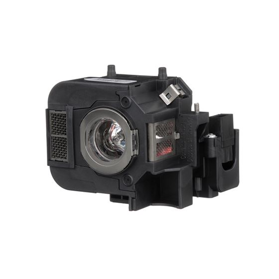 OSRAM Projector Lamp Assembly For EPSON POWERLITE 85+
