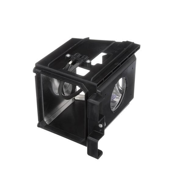 OSRAM TV Lamp Assembly For SAMSUNG HLR4667WAX/XAA