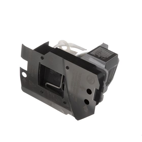 OSRAM Projector Lamp Assembly For MITSUBISHI XD530U