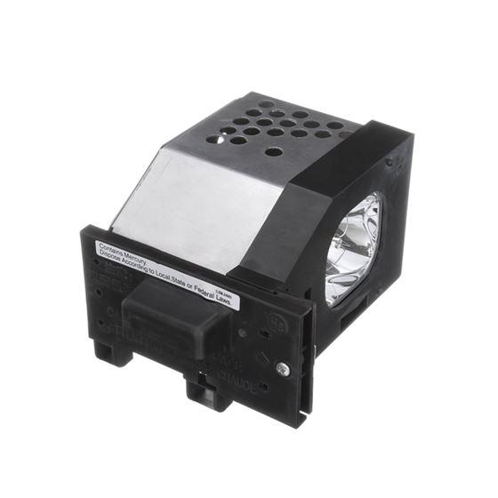 OSRAM TV Lamp Assembly For PANASONIC PT-52LCX35