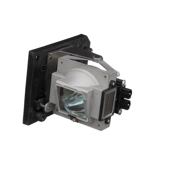 OSRAM Projector Lamp Assembly For SHARP XG-PH50 LP1