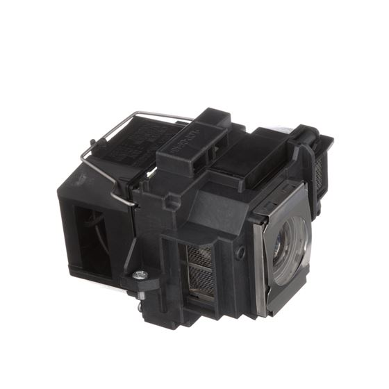 OSRAM Projector Lamp Assembly For EPSON V13H010L55