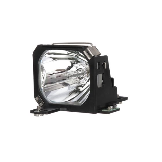 OSRAM Projector Lamp Assembly For EPSON EMP-5550c