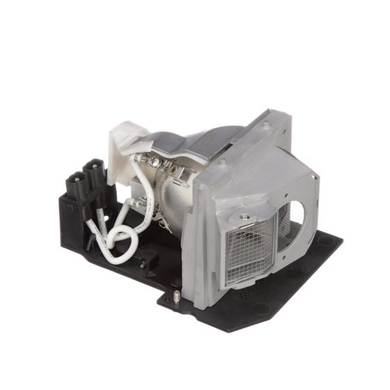 OSRAM Projector Lamp Assembly For OPTOMA SP.83C01G002