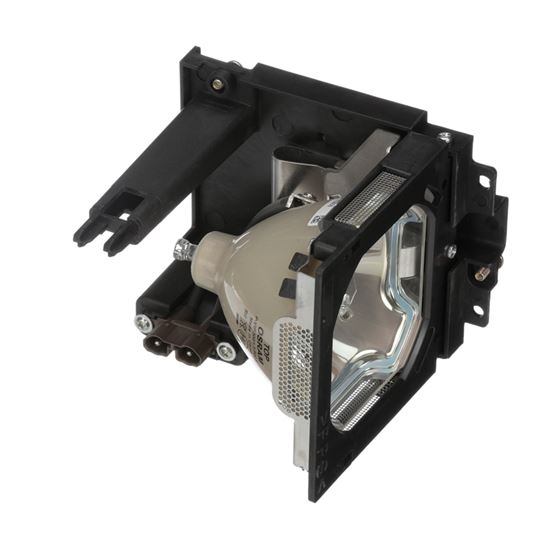 OSRAM Projector Lamp Assembly For SANYO PLC-EF60A