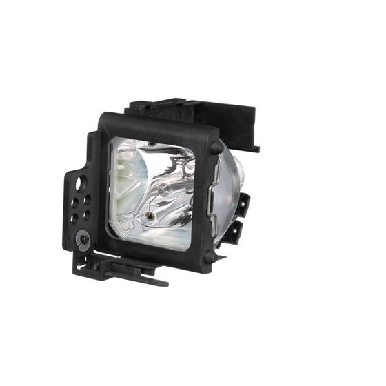 OSRAM Projector Lamp Assembly For ELMO EDP-X210