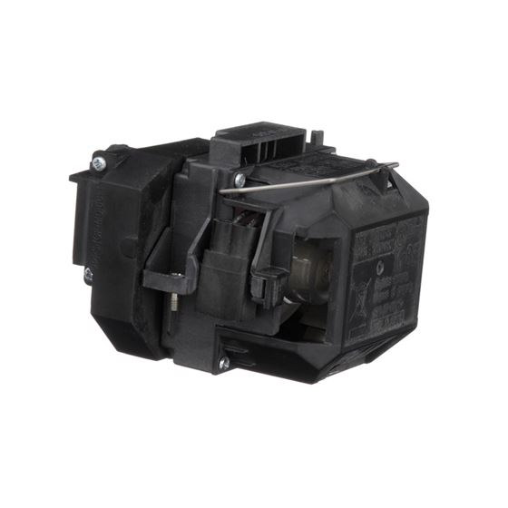 OSRAM Projector Lamp Assembly For EPSON ELPLP55
