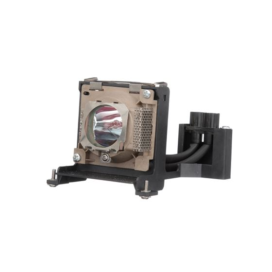 IET Lamps with 1 Year Warranty Power by Osram Genuine OEM Replacement Lamp for BenQ SP820 Projector