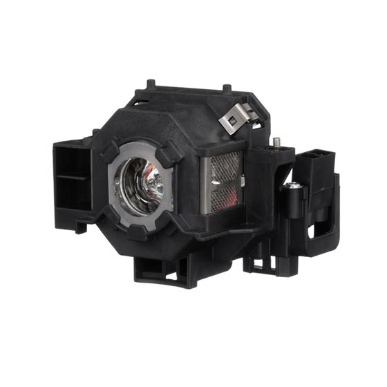 OSRAM Projector Lamp Assembly For EPSON EB-S62