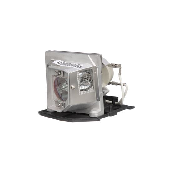 OSRAM Projector Lamp Assembly For SANYO POA-LMP133