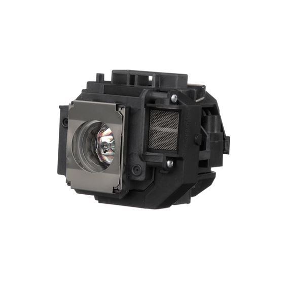 OSRAM Projector Lamp Assembly For EPSON ELPLP56