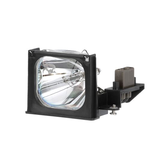 OSRAM Projector Lamp Assembly For PHILIPS LCA3107