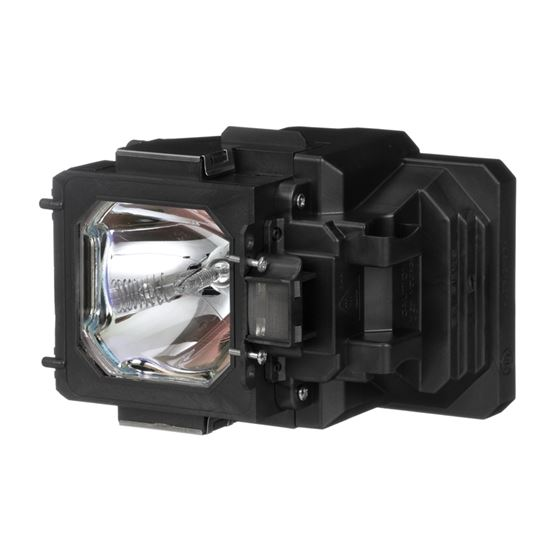 OSRAM Projector Lamp Assembly For EIKI LC-XG400