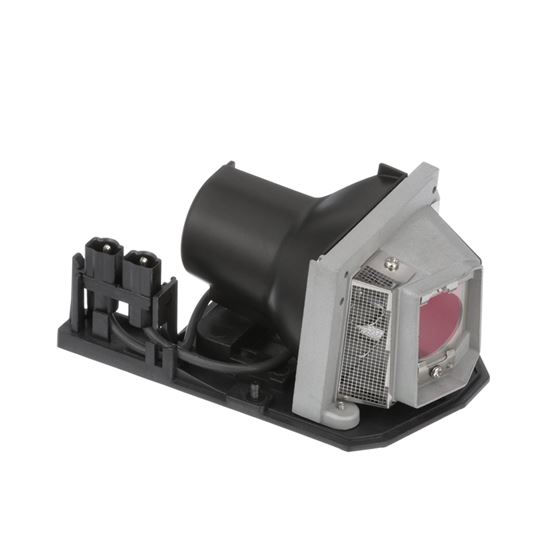OSRAM Projector Lamp Assembly For NEC NP10LP